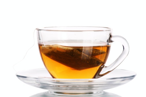 Tea Bags Are a No-Fuss, Cheap, and Easy Option