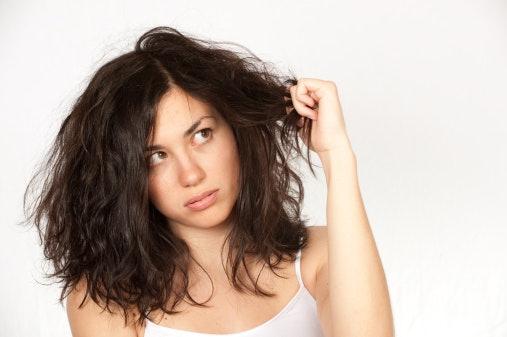 Great Choice for Damaged Hair