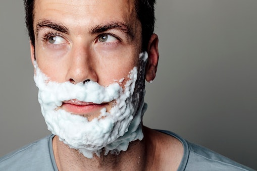 Shaving Creams With Astringent for Oily Skin