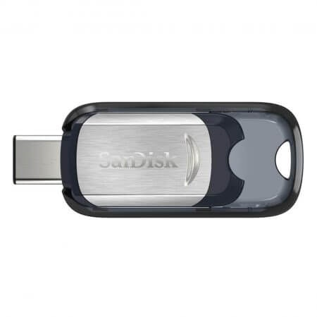 Think About the Physical Size of the Pen Drive