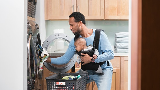 Benefits of Using Baby Carriers