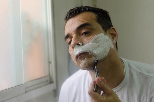 Glycerine-Based Shaving Creams for Dry Skin