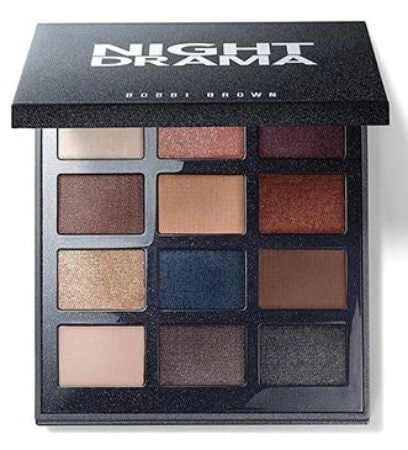 Darker, Shimmery Shades for Lowlight Settings and Night Outs