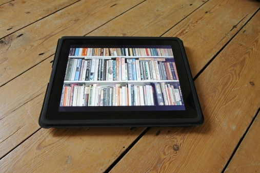Read Anytime and Anywhere With E-Books