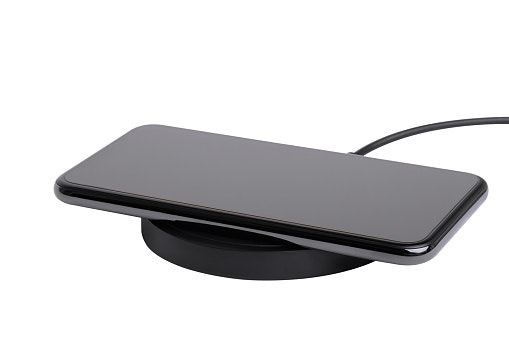 Charging Pad for Easier Docking