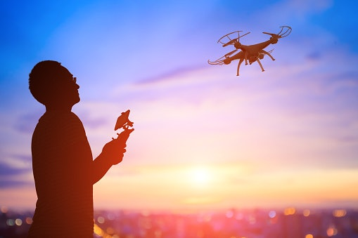 Know the Rules for Flying Drones in India
