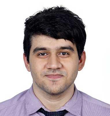 In Collaboration With an Electronics Engineer - Saksham Harjani