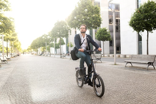 City Bikes for Everday Commute to Work