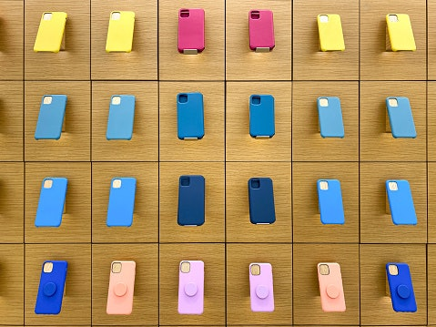 For Basic Protection Go for Silicone Cases