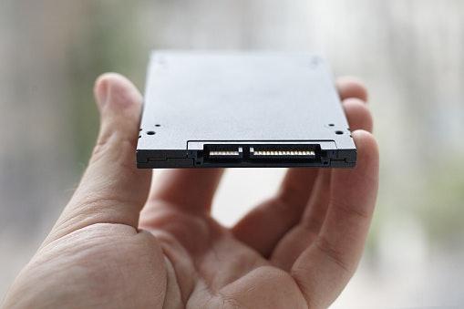Benefits of External SSD