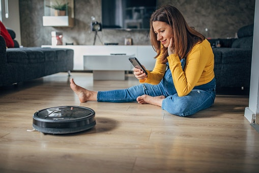 What Are Robot Vacuum Cleaners?