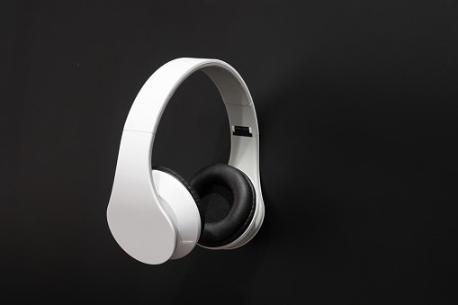 Choose From Over-Ear, on-Ear, and in-Ear