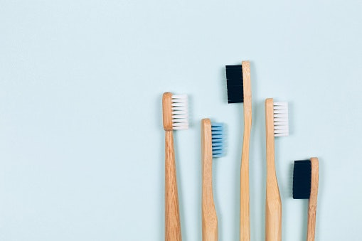 Bamboo Toothbrushes Are an Eco Friendly Alternative