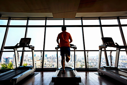 Take Your Workout Routines up a Notch with These Products