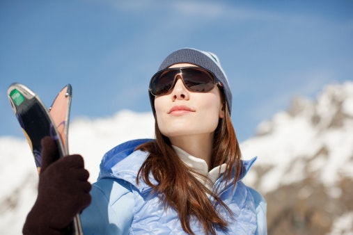 Sports Sunglasses for Adventurous Activities