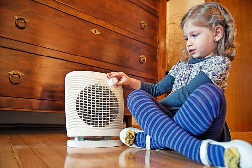 Get to Know All Types of Heaters