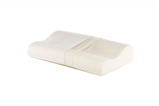 Memory Foam Pillows for Those With Aching Necks or Backs