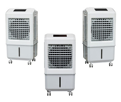 Air Coolers - Definition & Operation