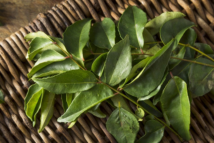Use Curry Leaves for Prevention