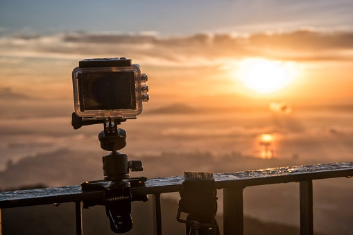 What Are Action Cameras?