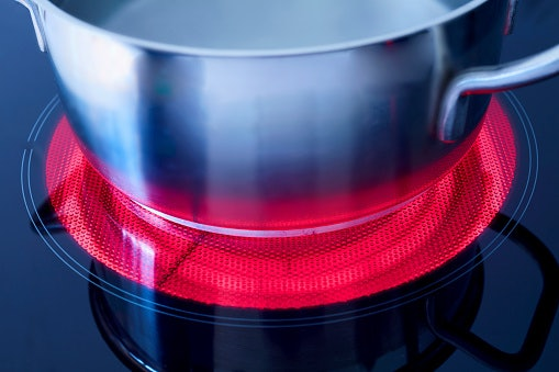 Look for Safety Features Like Pan Detection, Auto-Shut Off, and More