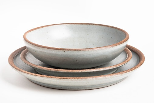 Earthenware Dinner Sets Are Sturdy and Affordable