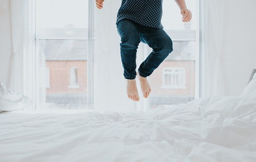 Spring or Coil Mattress as the Most Affordable Option