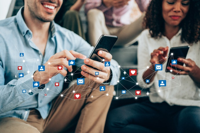 Social Media Manager Apps Get All Your Accounts at One Place