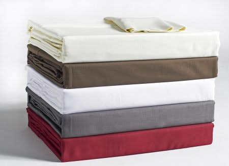 Fitted Sheets Don't Need Ironing, Saving You Time