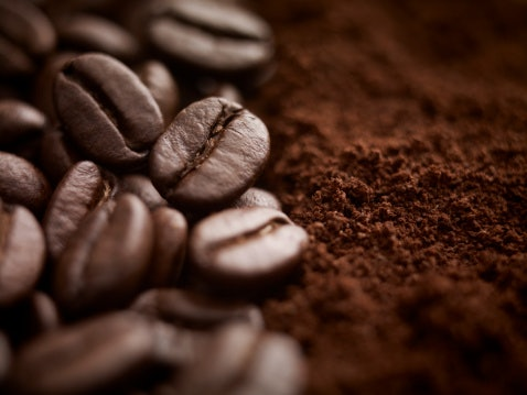 Whole Bean or Pre-ground Coffee – Choose Your Pick
