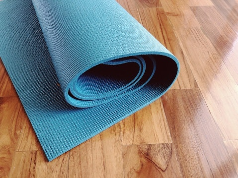 Natural Rubber Mats Are Eco-Friendly