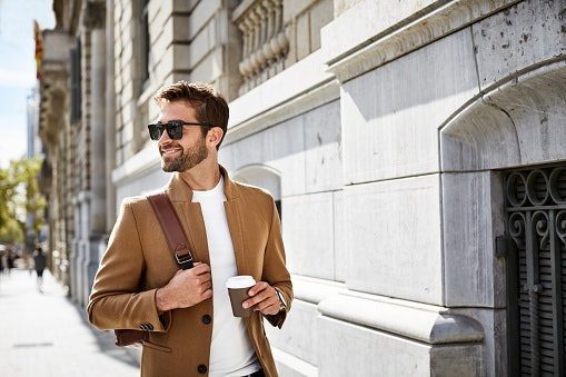 Accessorise Yourself With Some More Products for Men