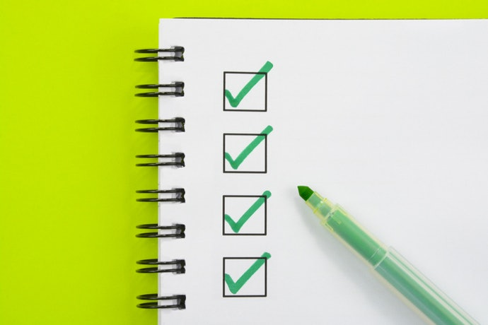 Pen Down Your Tasks With To-Do Lists