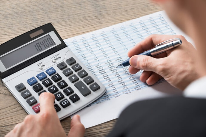 A GT Key Helps in Easing Big Calculations
