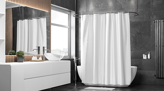 Polyester Curtains Are Durable and Affordable