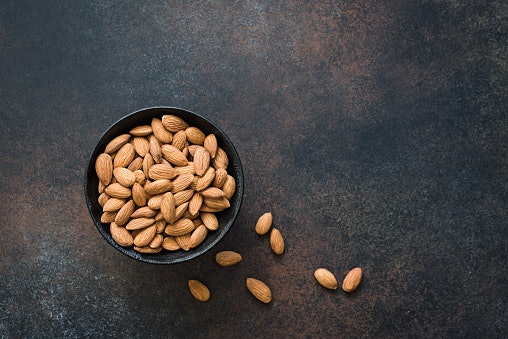More Almond Related Products on Our Website