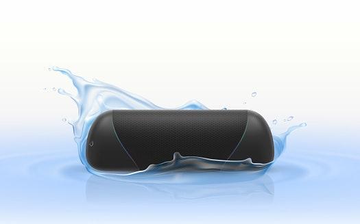 Go for IPX7 Certification for Water-Resistant Speaker