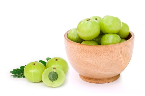 Look for Amla and Neem If You Want An Immunity Booster