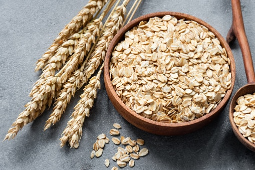 Choose from among Different Grain Types