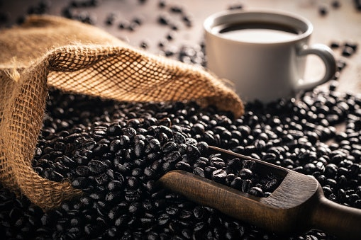 Dark Roast Have Least Caffeine Content