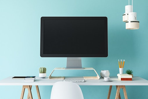 More Display Means Greater Productivity