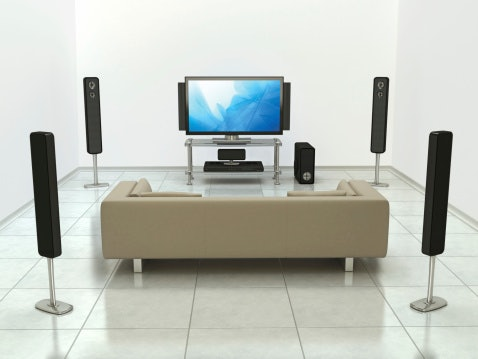 Conventional Setup Provides a Better Experience