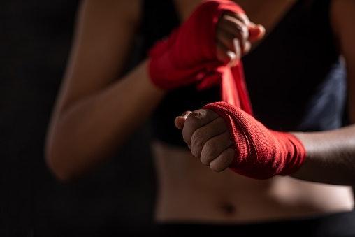 Get One With Wrist Straps to Avoid Sprain