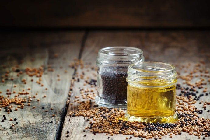 Go for Heavy Oils if You Have Thick Hair or Want an Overnight Treatment