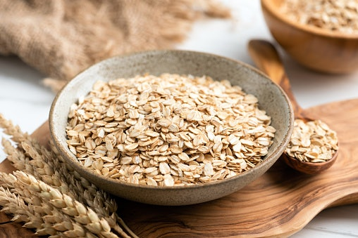 Get Less Cooking Time and Great Texture With Rolled Oats