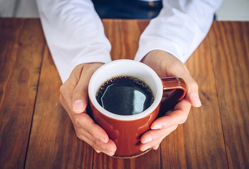 Choose the Size of Your Mug as Per Your Coffee Intake