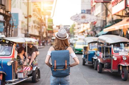 Daypacks, Laptop Bag, or Rucksacks - Your Call