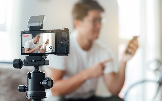 Choose the Right Style of Tripod Head