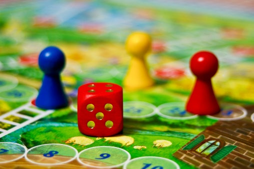 Benefits of Playing Board Games
