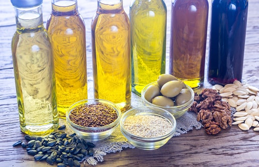 Go for Unsaturated Fats (MUFA/PUFA) If You Want to Improve Blood Cholesterol Levels